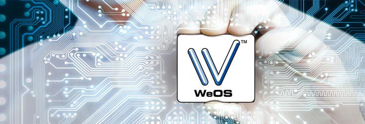 WeOS 4.18