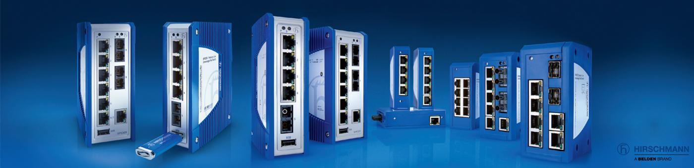 Bild SPIDER III Standard und Premium Line