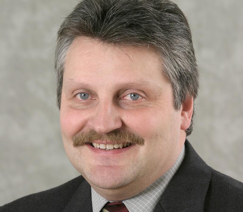 Karl Szymonik